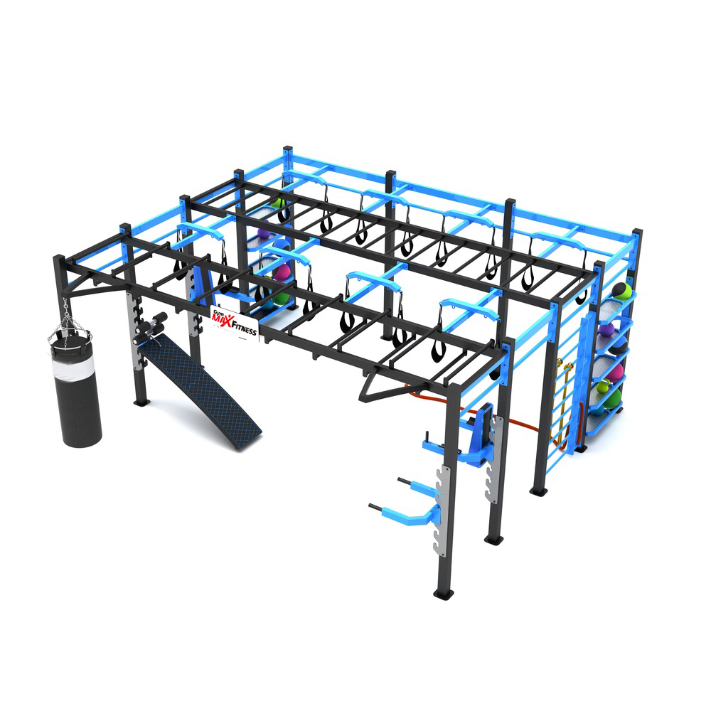 Indoor crossfit fitness equipment china hammer strength